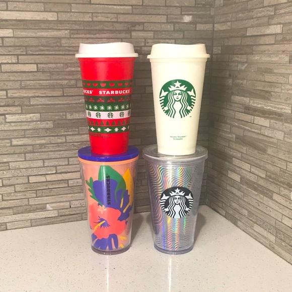 Starbucks bundle!!